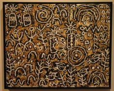 Maidu Creation by Harry Fonseca