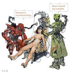 Cyberpunk ***