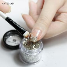 Item Type: : Nail Art Equipment Size: : 15 cm Brand Name: : Taste-girl Model Number: : 19 cm Commodity Quality Certification: : CE
