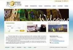 hospitality websites - Google Search