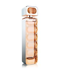 Boss Orange Woman Eau de Toilette #perfume_bottle #fragrance #design