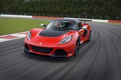 Lotus Thierry Verhiest » Exige V6 Cup R
