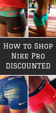 Love Nike Pro? Shift your workout into high gear with high performance workout gear from Nike Pro at up to 70% off! Click the image to download the FREE app, and take advantage of exclusive savings! Poshmark is featured in The New York Times, WSJ, Cosmo, and Good Morning America.