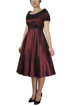 #retro #dress