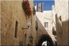 Jeruzalem: Oude Stad