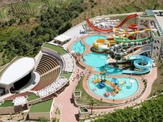 Hotel Gold City - Turkije