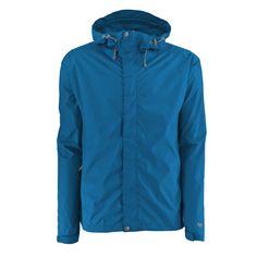 Men's Trabagon Rain Jacket
