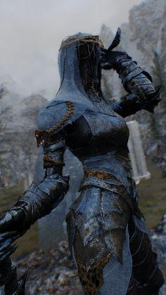 Dancer of the Boreal Valley [Dark souls] cosplay Fantasy Armor, Medieval Fantasy, Dark Fantasy Art, Fantasy Character Design, Character Design Inspiration, Character Art, Dark Souls Art, Dark Souls 3 Dancer, Female Armor