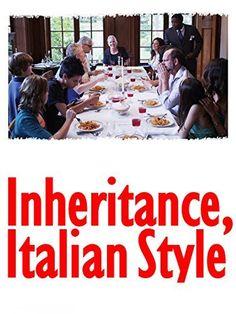 Inheritance, Italian Style Amazon Instant Video ~ Maggie Gwin, https://www.amazon.com/dp/B072LWTVGG/ref=cm_sw_r_pi_dp_U4ZkzbCEMZC10