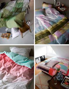 Bed linen from www.scholtenbaijings.com