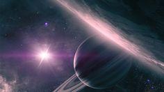 El Universo HD Planetas anillados