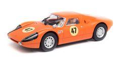 Carrera - Porsche 904 Carrera GTS No.47, Nassau 1964 - Carrera - Porsche 904 Carrera GTS No.47, Nassau 1964 #slotcar #Porsche