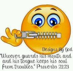 .Proverbs 21:23.....http://firmefoundation.org/index.html