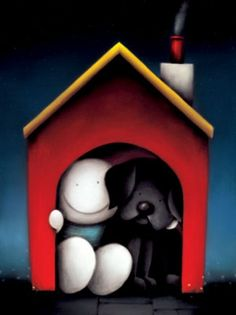By Doug Hyde. In the Dog House.