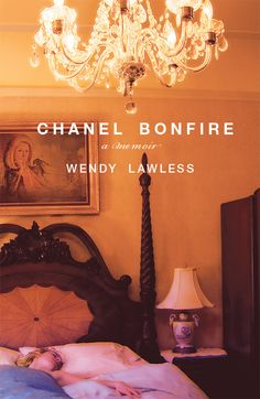Chanel Bonfire by Wendy Lawless. Like Mommie Dearest, but real life. You won't believe this is a memoir - the stories are so horrific it feels like fiction. Compulsively readable and irresistible. A must for January.