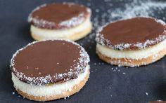 Schoko-Vanille-Kekse