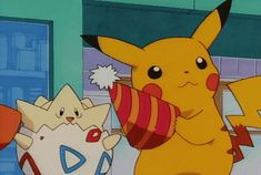 Pokemon Go Actually Started As A Google April Fools' Prank in 2014