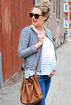 38 Weeks + Counting (See Jane Wear)