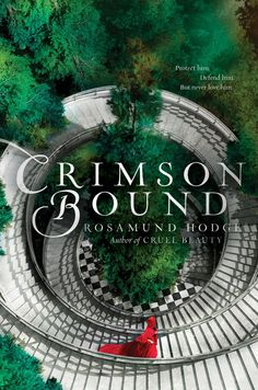 Review of Crimson Bound by Rosamund Hodge #teenlit #YA