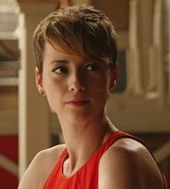 Karine Vanasse Upped To Regular On ABC's 'Revenge'