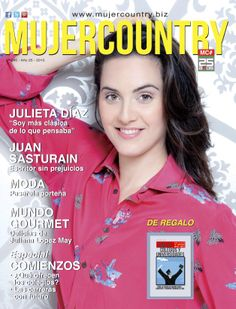 Mujer Country Nº 245 - Septiembre 2013