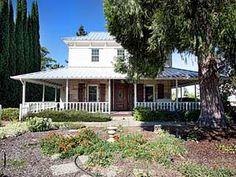 Historic Properties home listings