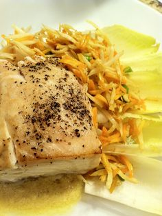 1000 images about fish dish on pinterest fish dishes for Gourmet fish recipes