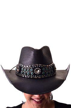 a901b37f2ec western women hat own the night