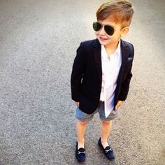 kid swag 6 And the best dressed CHILD goes to... (26 photos)