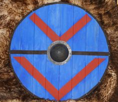 viking shield - no. 8, January 2015
