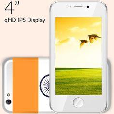 Freedom 251 android smartphone review in hindi - I Jankari