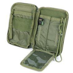 MA16: Pocket Pouch