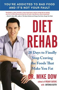 Interview Dr Mike Dow On Food Addiction Andt Rehab 28 Days Dr