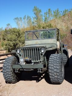 I was tired of guessing about the tuning of my carb. So, now no more guessing! I love my autometer gauges, but decided that for now I. Willys Wagon, Willys Mb, Jeep Cj7, Jeep Wrangler Yj, Jeep Truck, Chevy Trucks, Landi Jeep, Badass Jeep, Old Jeep