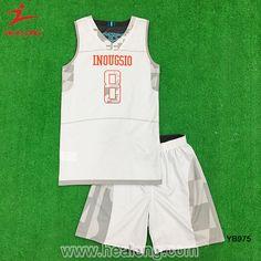 YB975:#Reversible Basketball Set (Elaine:r@healong.com)
