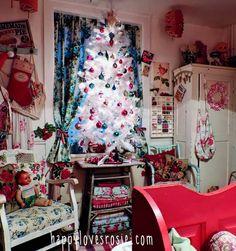 HAPPY LOVES ROSIE: HAPPY CHRISTMAS