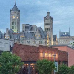 Nashville Neighborhoods: The Best of the Gulch