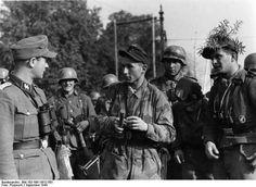 Tweede Wereldoorlog Arnhem (jaartal: 1940 tot 1945) - Foto's SERC