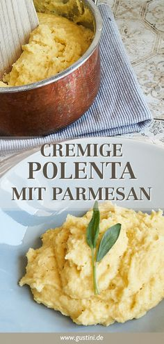 Polenta recipe from Italy - Gustini - Passione italiana. - Golden yellow polenta is . - Polenta recipe from Italy – Gustini – Passione italiana. – Golden yellow polenta is a tasty a - Budget Freezer Meals, Cooking On A Budget, Frugal Meals, Easy Meals, Budget Recipes, Salad Recipes Healthy Lunch, Salad Recipes For Dinner, Chicken Salad Recipes, Meat Appetizers