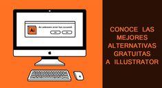 Conoce las mejores alternativas gratuitas a Illustrator