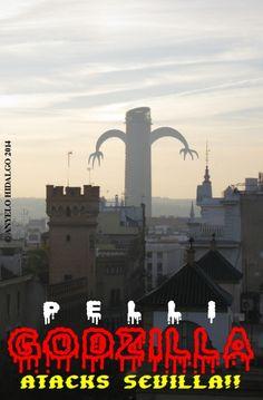 Pelli-Godzilla