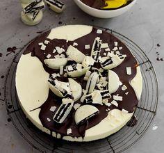 Dit heerlijke recept voor een witte chocolade cheesecake kregen we van lezeres Carina. So good! Doe de koek en…
