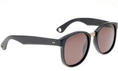 54b49227fc1 Damir Doma x Linda Farrow Black Sunglasses Damir Doma
