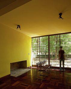 Galeria de Clássicos da Arquitetura: Casa Modernista da Rua Santa Cruz / Gregori Warchavchik - 8