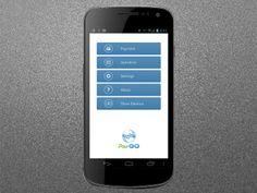 Code Khadi Android App Development - PayGo
