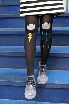 Cloud Tights