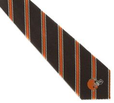 Cleveland Tie Woven Poly 1 Tie