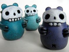 <3 Spooky Bear