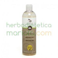 Armonía, Agua Micelar Helix Active, es un suave tónico-limpiador, sin conservantes parabenos, de textura refrescante. Su alta concentración en micelas asegura máxima limpieza en la piel
