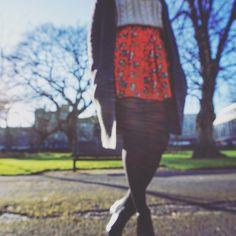 Winter Style. #winterstyle #fashion #style